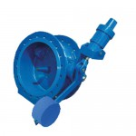 NON Return Check Valves with hydraulic damping system