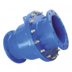 NON Slam Spring Check Valves