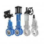 Nero - Soft Seated Slim Gate Valves