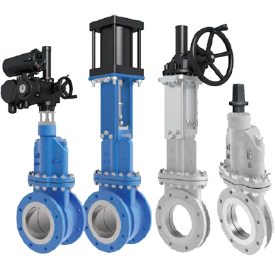 Nero Butterfly Valves